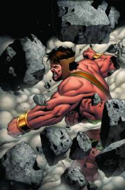 Incredible Hercules #123 (2008) Marvel comic book